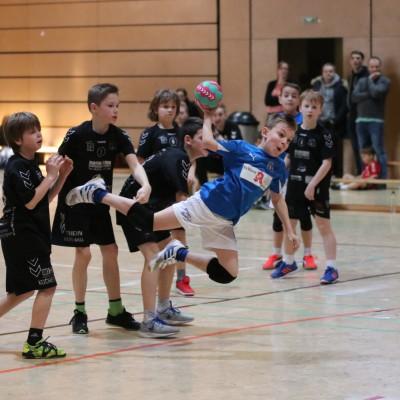 Leon - TSV - Plankstadt 22.01.2017 158