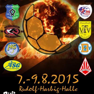 Plakat HOC 2015-2