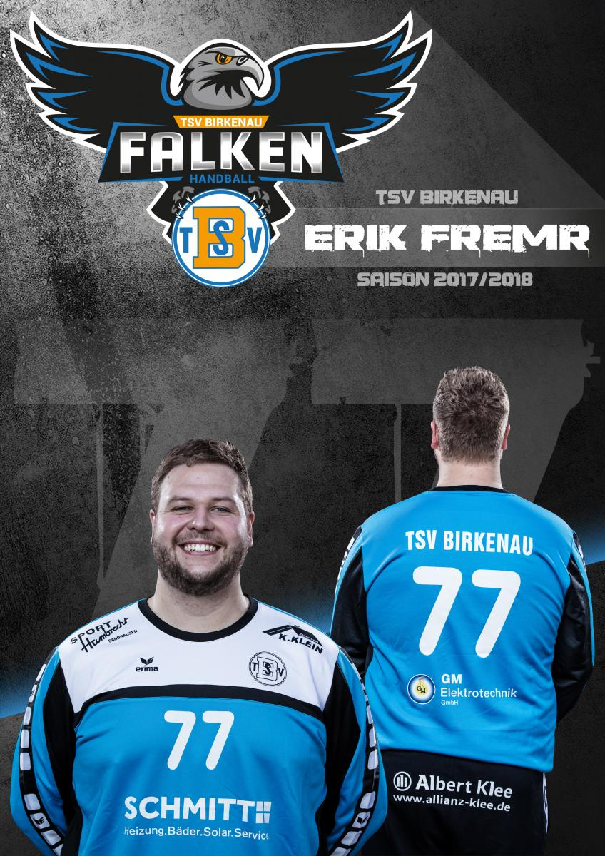 Erik Fremr 1