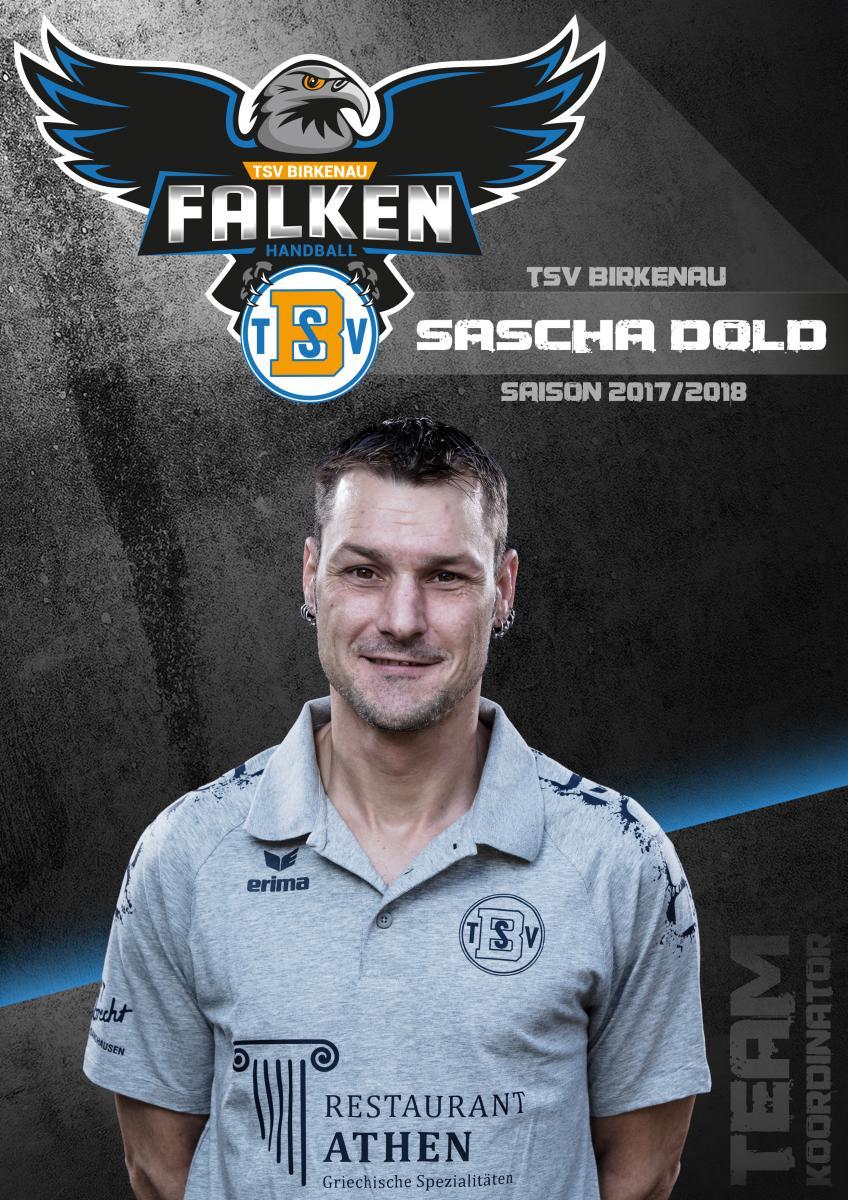 Sascha Dold TK